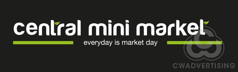 Central Mini Market – Retailer